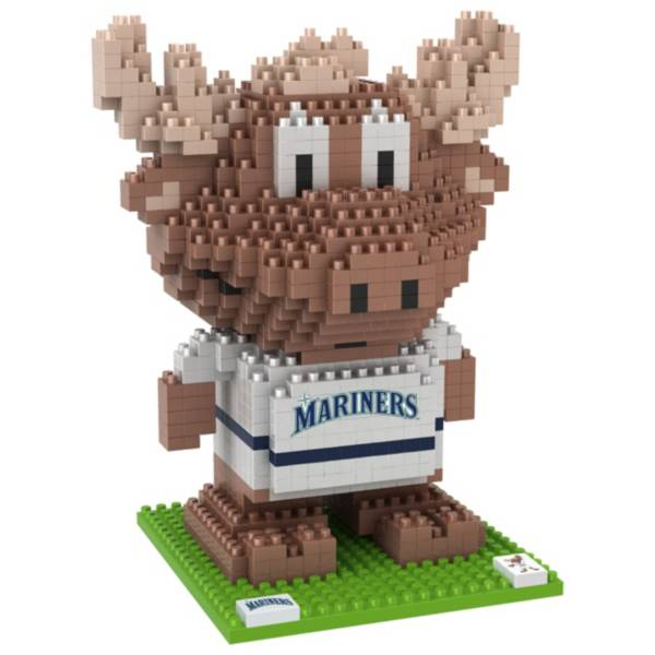 FOCO Seattle Mariners BRXLZ 3D Puzzle product image