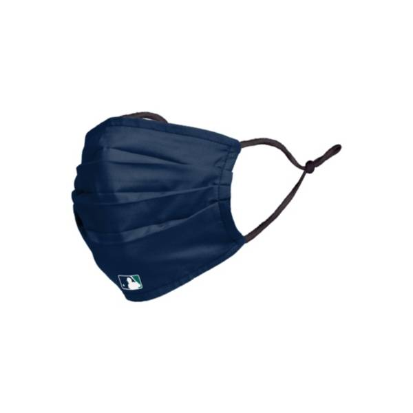 FOCO Adult Seattle Mariners On-Field Adjustable Face Covering product image