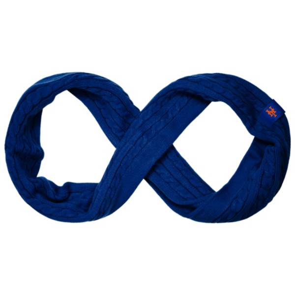 FOCO New York Mets Scarf product image