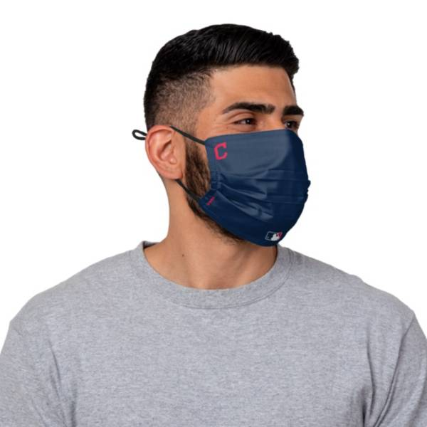 FOCO Adult Cleveland Indians Face Covering product image