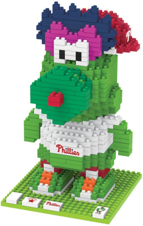 FOCO Philadelphia Phillies BRXLZ 3D Puzzle product image