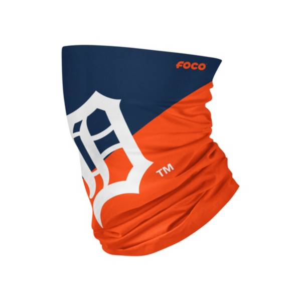 FOCO Detroit Tigers Neck Gaiter product image