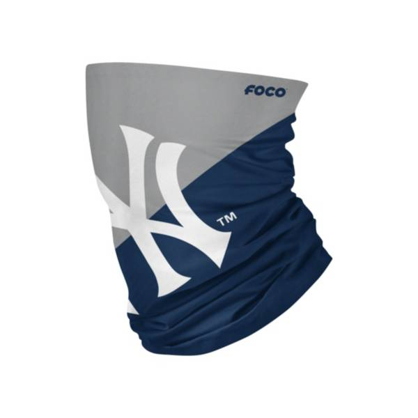 FOCO New York Yankees Neck Gaiter product image