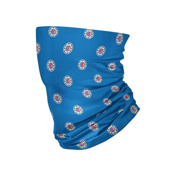 FOCO Los Angeles Clippers Neck Gaiter product image