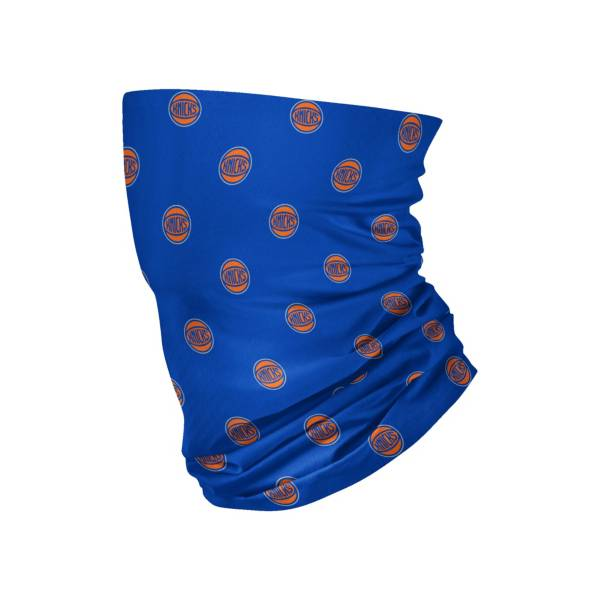 FOCO New York Knicks Neck Gaiter product image