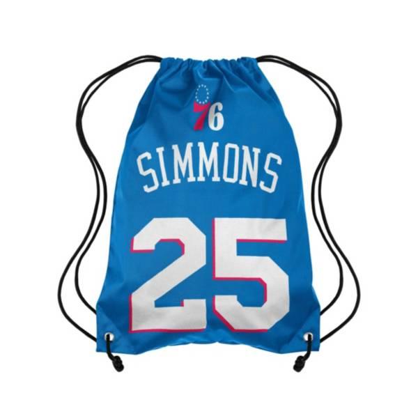 FOCO Philadelphia 76ers Ben Simmons String Bag product image