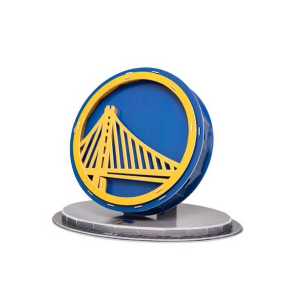 FOCO Golden State Warriors PZLZ 3D Puzzle product image
