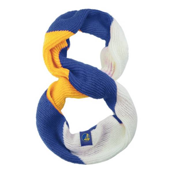 FOCO Golden State Warriors Scarf product image