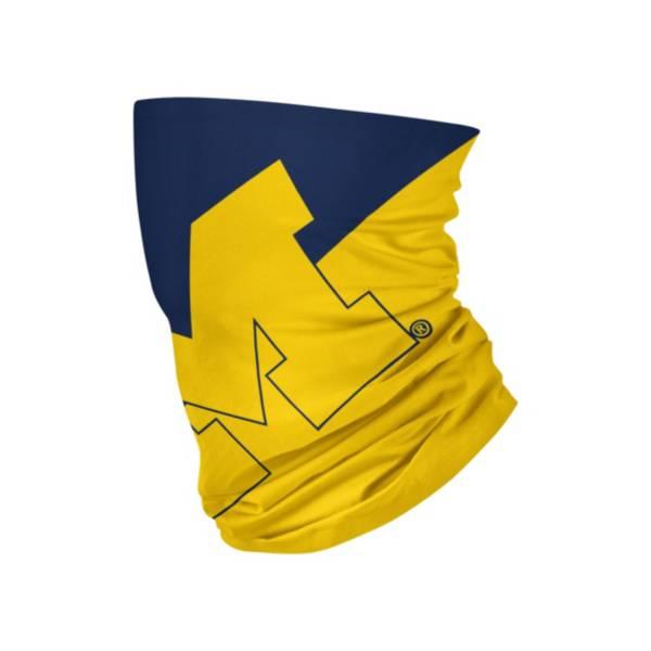 FOCO Michigan Wolverines Neck Gaiter product image