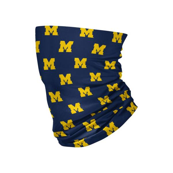 FOCO Michigan Wolverines Neck Gaiter product image