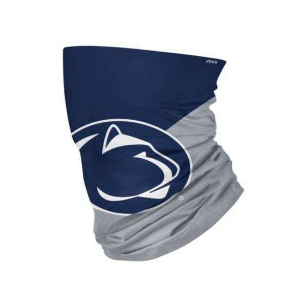 FOCO Penn State Nittany Lions Neck Gaiter product image
