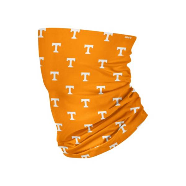 FOCO Tennessee Volunteers Neck Gaiter product image