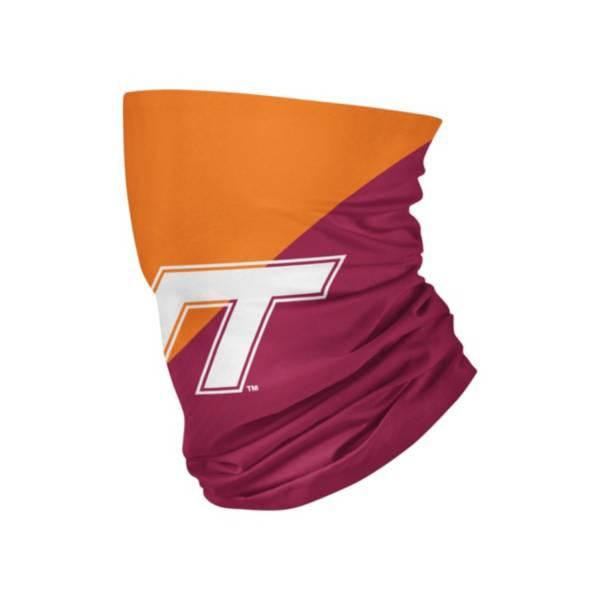 FOCO Virginia Tech Hokies Neck Gaiter product image