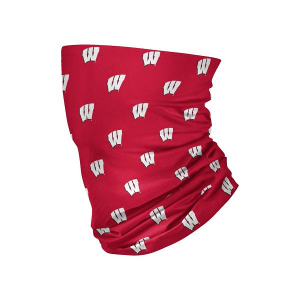 FOCO Wisconsin Badgers Neck Gaiter product image