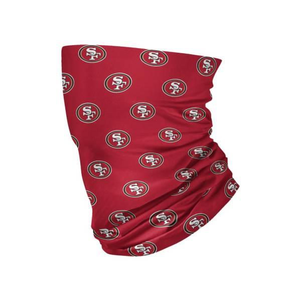 FOCO San Francisco 49ers Neck Gaiter product image