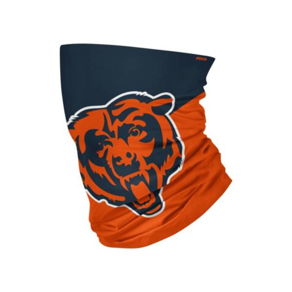 FOCO Chicago Bears Neck Gaiter product image