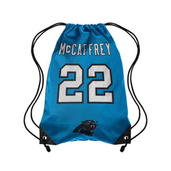 FOCO Carolina Panthers Christian McCaffrey String Pack product image