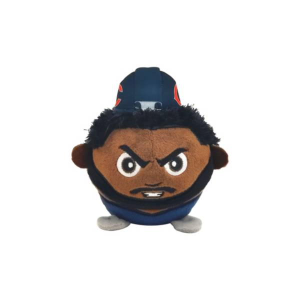 FOCO Carolina Panthers Christian McCaffrey Player Plush product image
