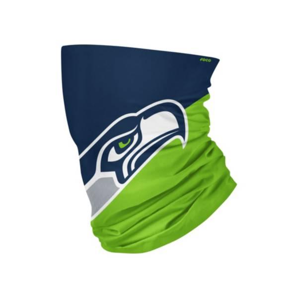FOCO Seattle Seahawks Neck Gaiter product image
