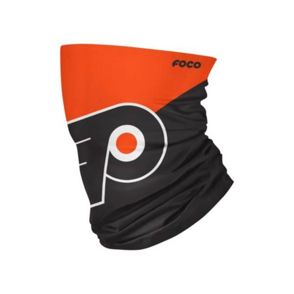 FOCO Philadelphia Flyers Neck Gaiter product image