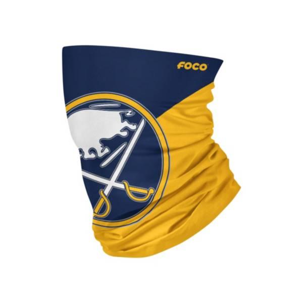 FOCO Buffalo Sabres Neck Gaiter product image