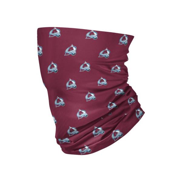 FOCO Colorado Avalanche Neck Gaiter product image