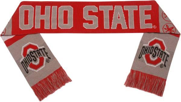 FOCO Ohio State Buckeyes Reversible Scarf product image