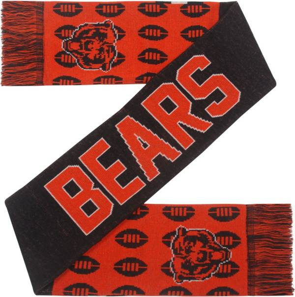FOCO Chicago Bears Reversible Scarf product image