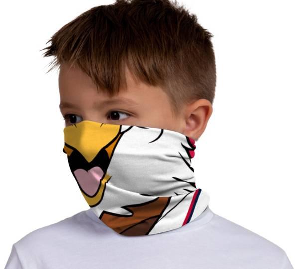 FOCO Youth Washington Nationals Mascot Neck Gaiter product image