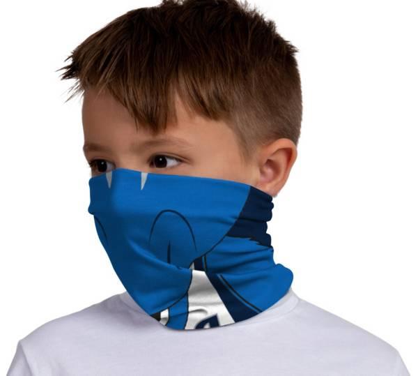 FOCO Youth Dallas Mavericks Mascot Neck Gaiter product image