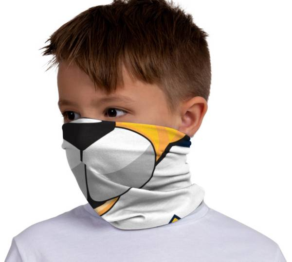 FOCO Youth Denver Nuggets Mascot Neck Gaiter product image