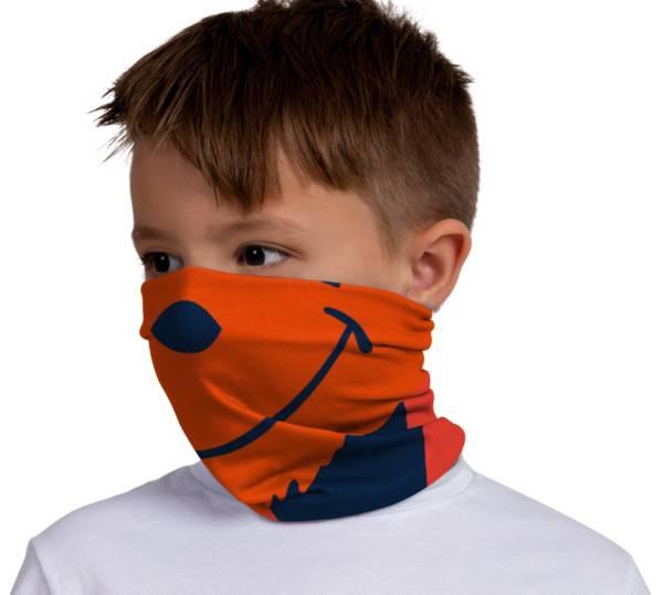 FOCO Youth Syracuse Orange Mascot Neck Gaiter product image