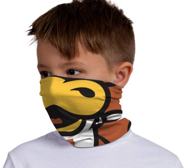 FOCO Youth Texas Longhorns Mascot Neck Gaiter product image