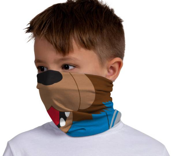 FOCO Youth Detroit Lions Mascot Neck Gaiter product image