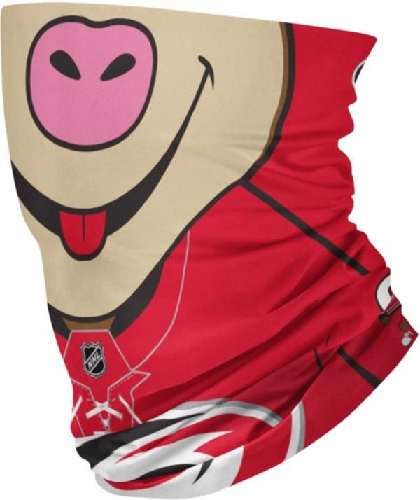 FOCO Youth Carolina Hurricanes Mascot Neck Gaiter product image