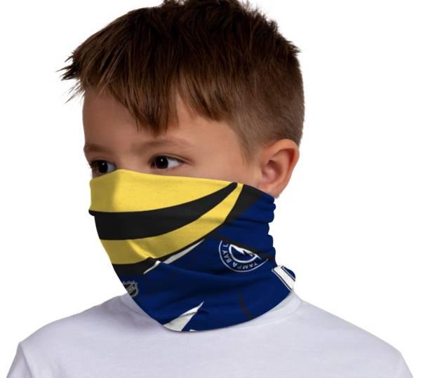 FOCO Youth Tampa Bay Lightning Mascot Neck Gaiter product image