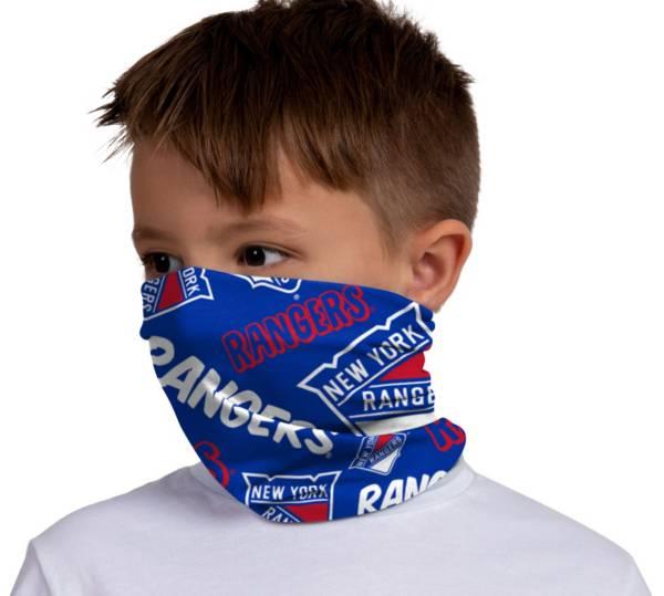 FOCO Youth New York Rangers Mascot Neck Gaiter product image