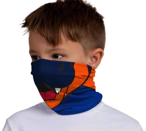 FOCO Youth New York Islanders Mascot Neck Gaiter product image