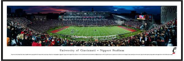 Blakeway Panoramas Cincinnati Bearcats Standard Frame product image