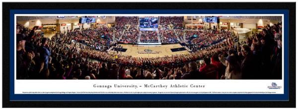 Blakeway Panoramas Gonzaga Bulldogs Single Mat Select Frame product image