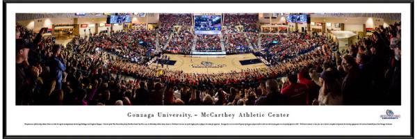 Blakeway Panoramas Gonzaga Bulldogs Standard Frame product image