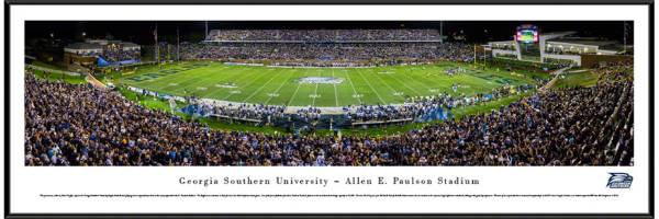 Blakeway Panoramas Georgia Southern Eagles Standard Frame product image