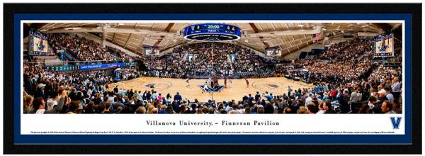 Blakeway Panoramas Villanova Wildcats Single Mat Select Frame product image