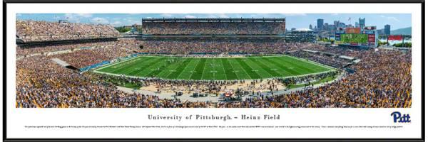 Blakeway Panoramas Pitt Panthers Standard Frame product image