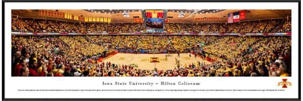 Blakeway Panoramas Iowa State Cyclones Standard Frame product image