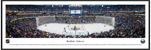 Blakeway Panoramas Buffalo Sabres Standard Frame product image