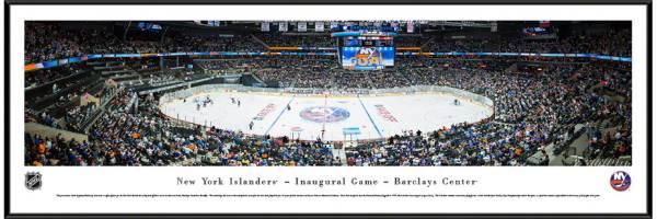Blakeway Panoramas New York Islanders Standard Frame product image