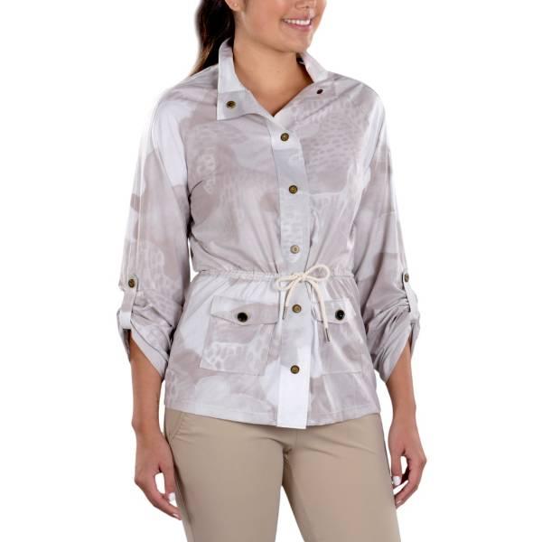 SwingDish Women's Uma Camo Print Jacket product image