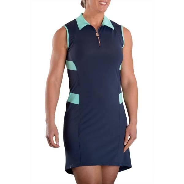 SwingDish Women's Ariel Sleeveless Golf Dress product image