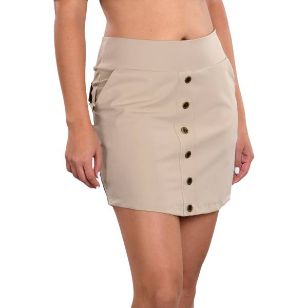 SwingDish Women's Zola Mosaico 16.5'' Golf Skirt product image